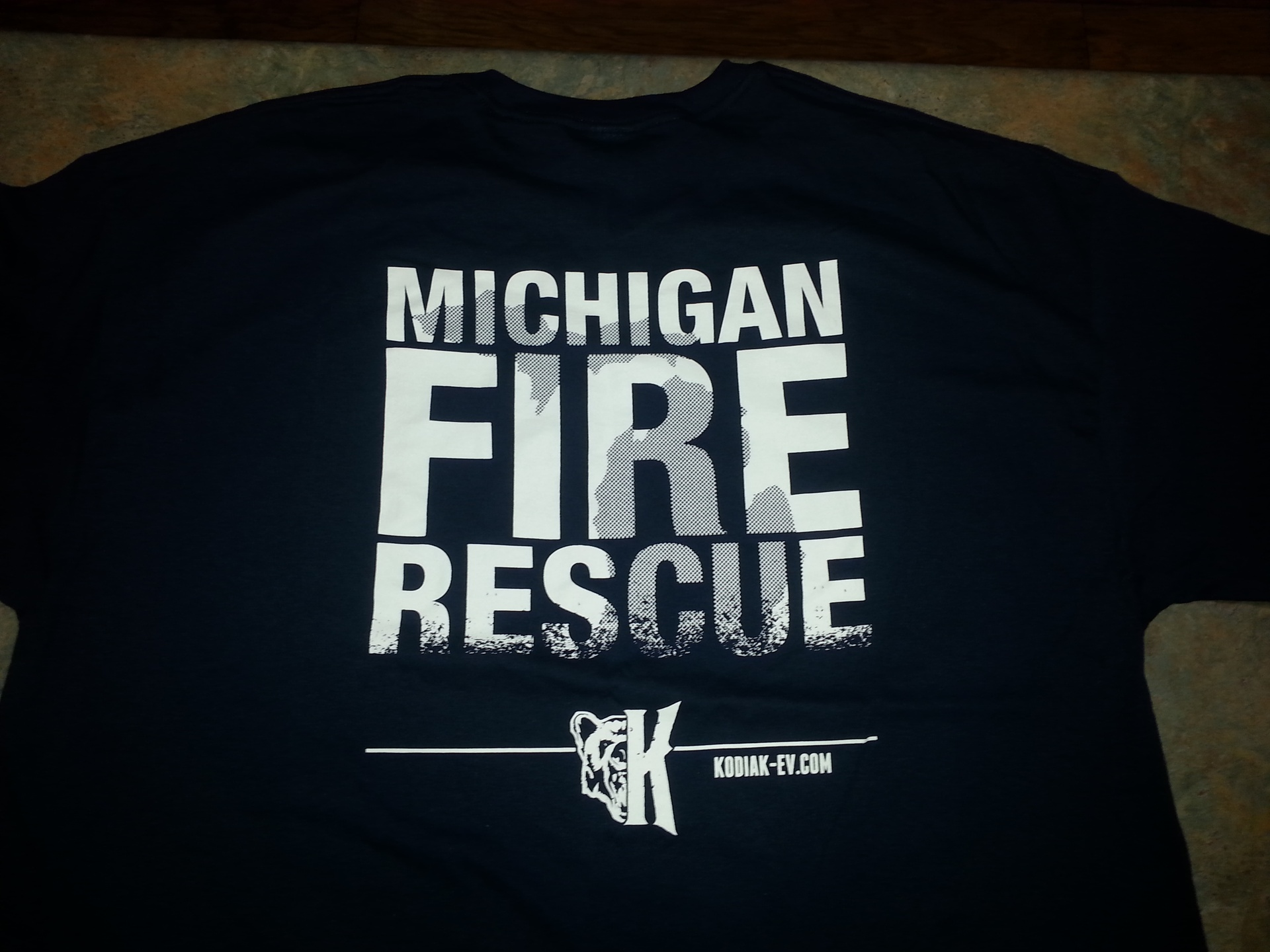 Michigan Fire Rescue