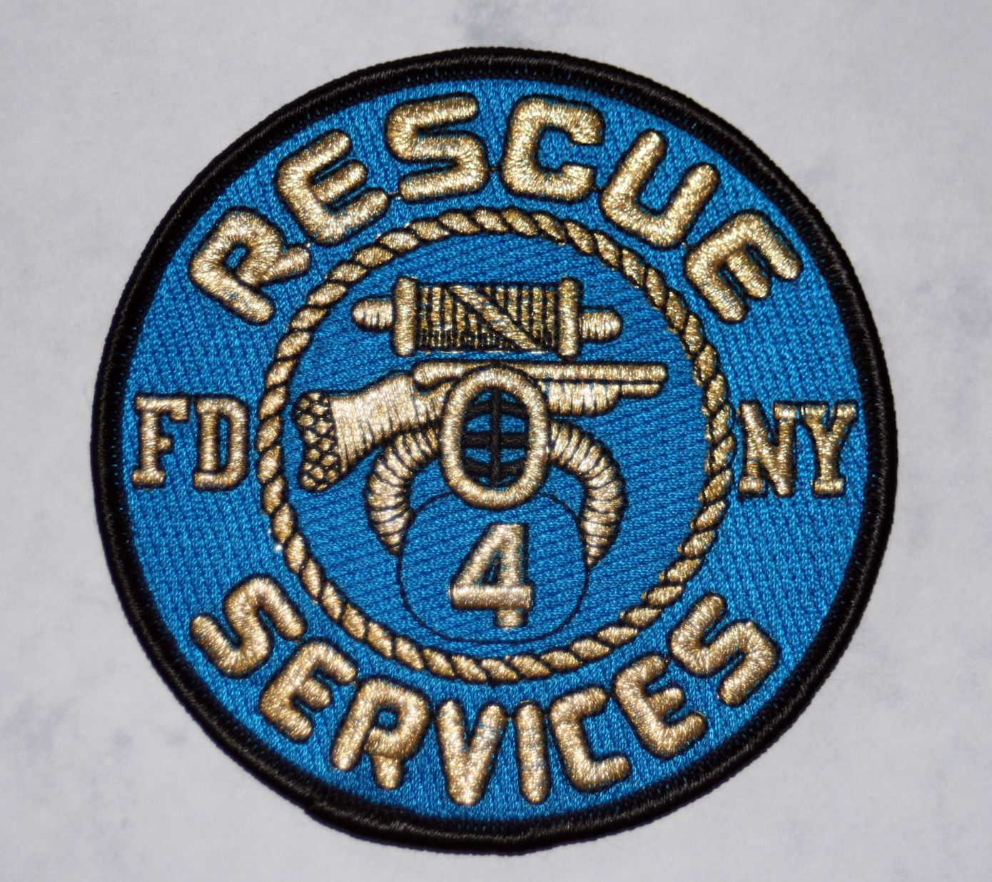 Rescue 4