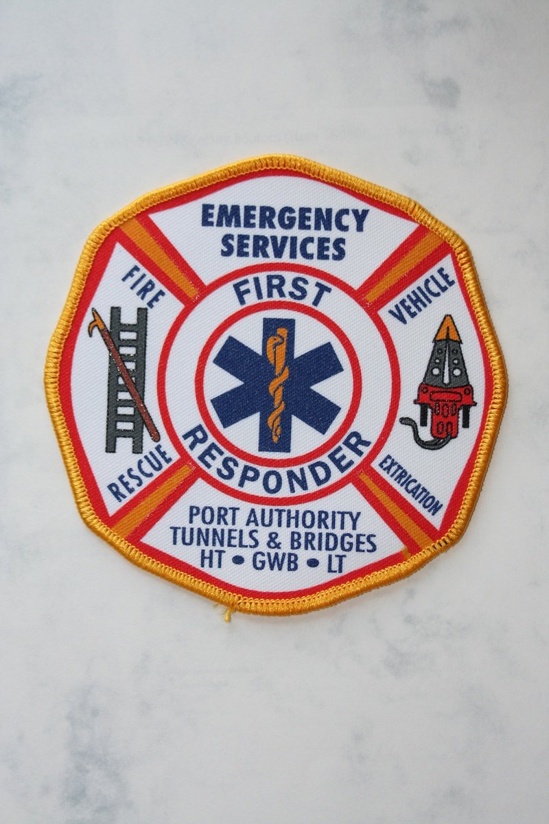 Port Authority Tunnels and Bridges EMS