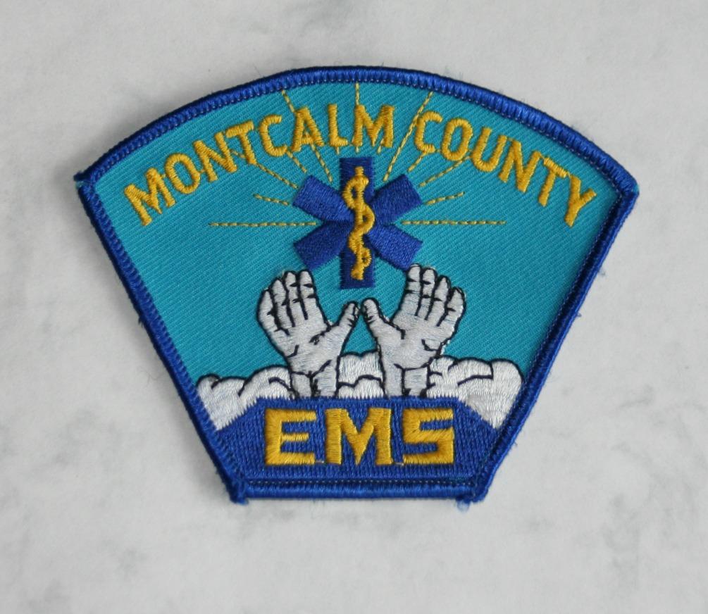 Montcalm Co, Michiagn