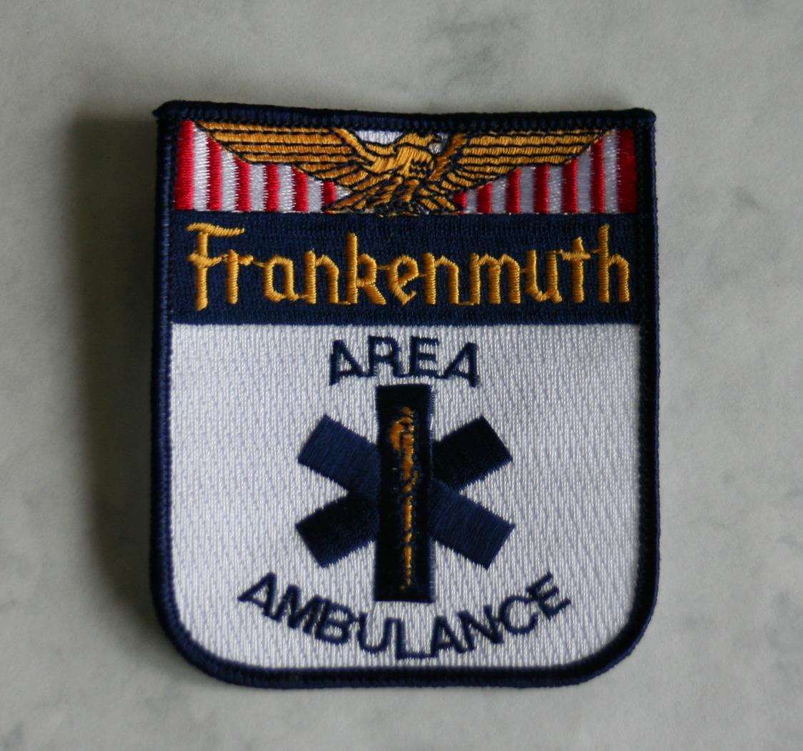 Frankenmuth Ambulance, Michigan