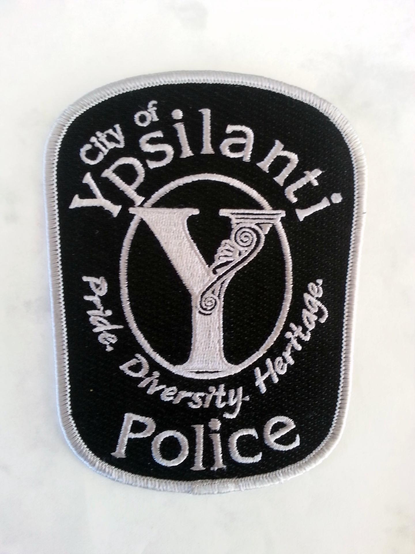 Ypsilanti, Mich. Police