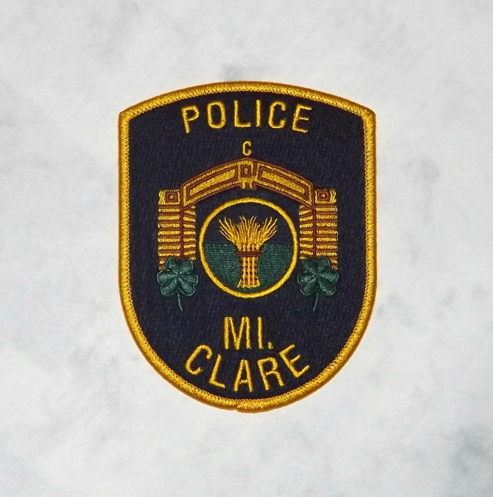 Clare Michigan