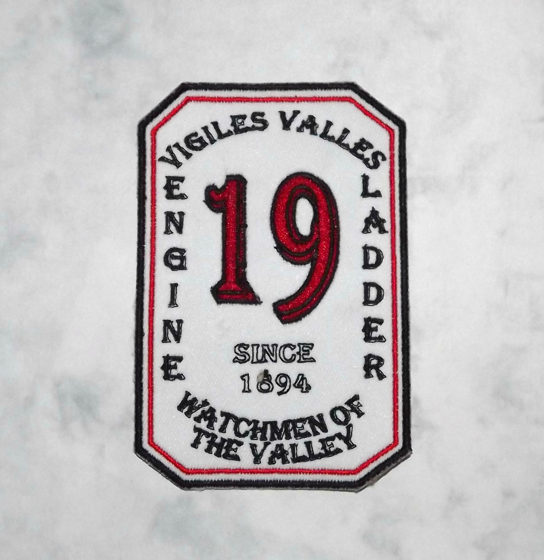 Vigiles Valley