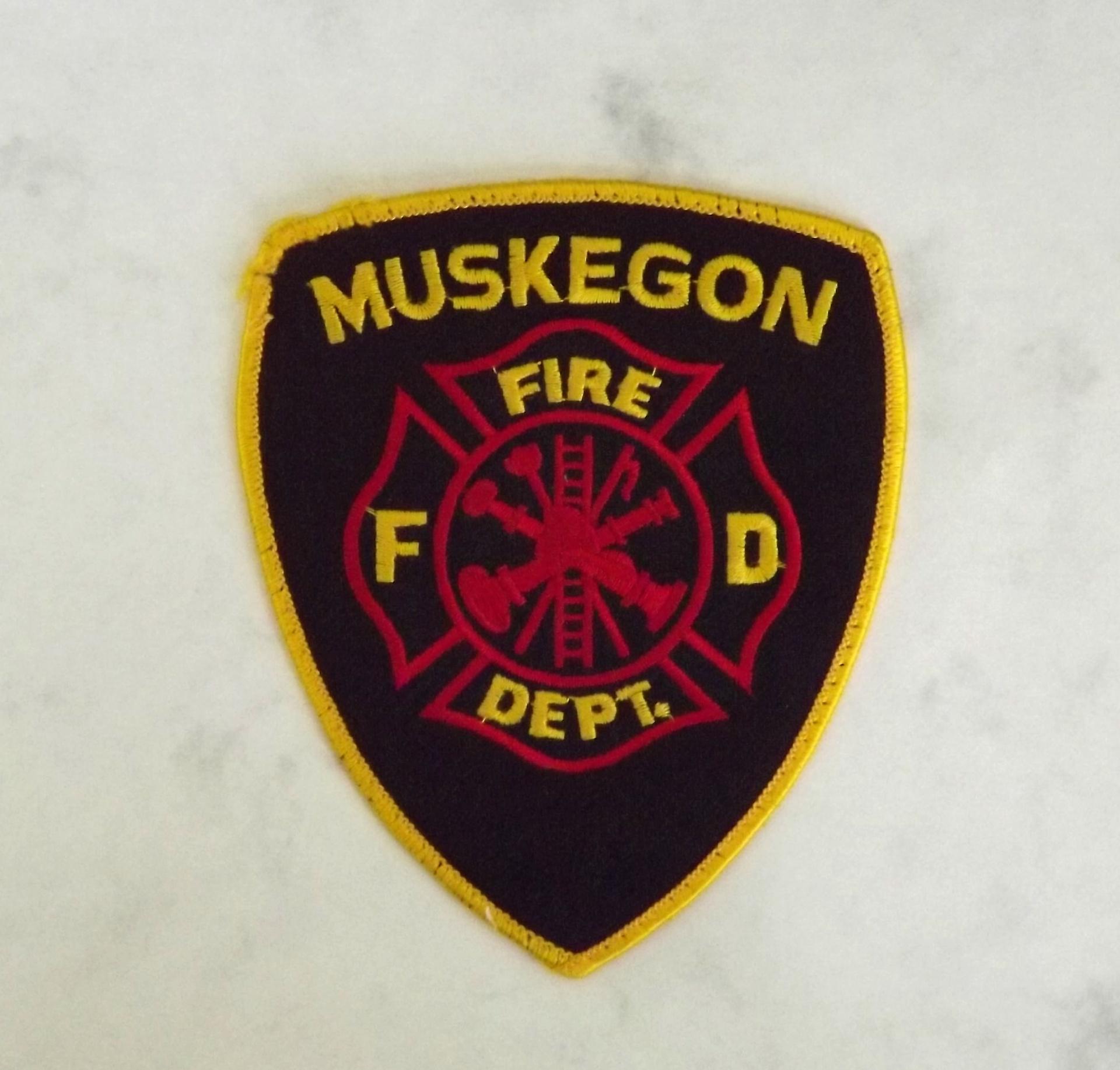 Muskegon Michigan