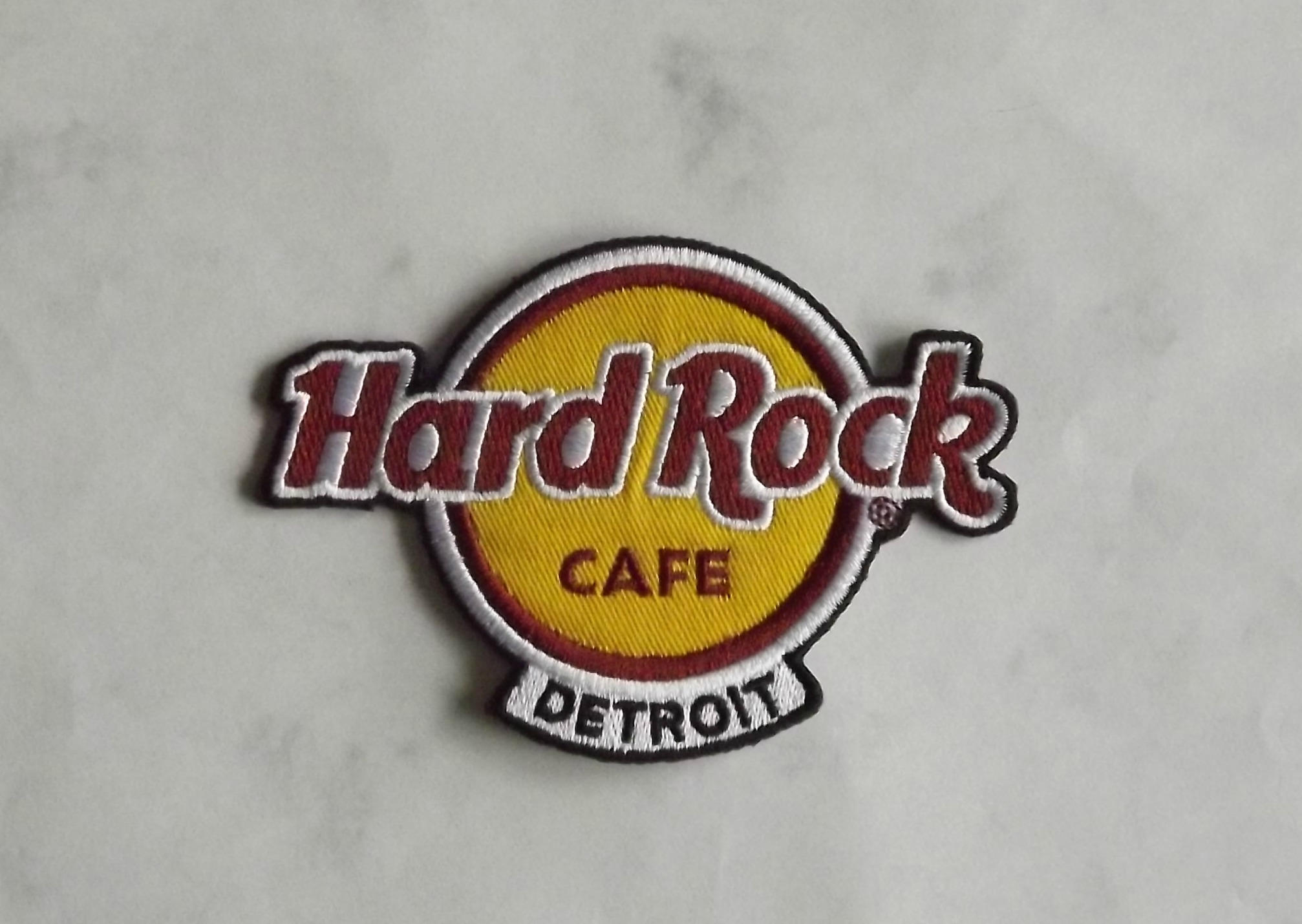 Hard Rock Cafe Detroit