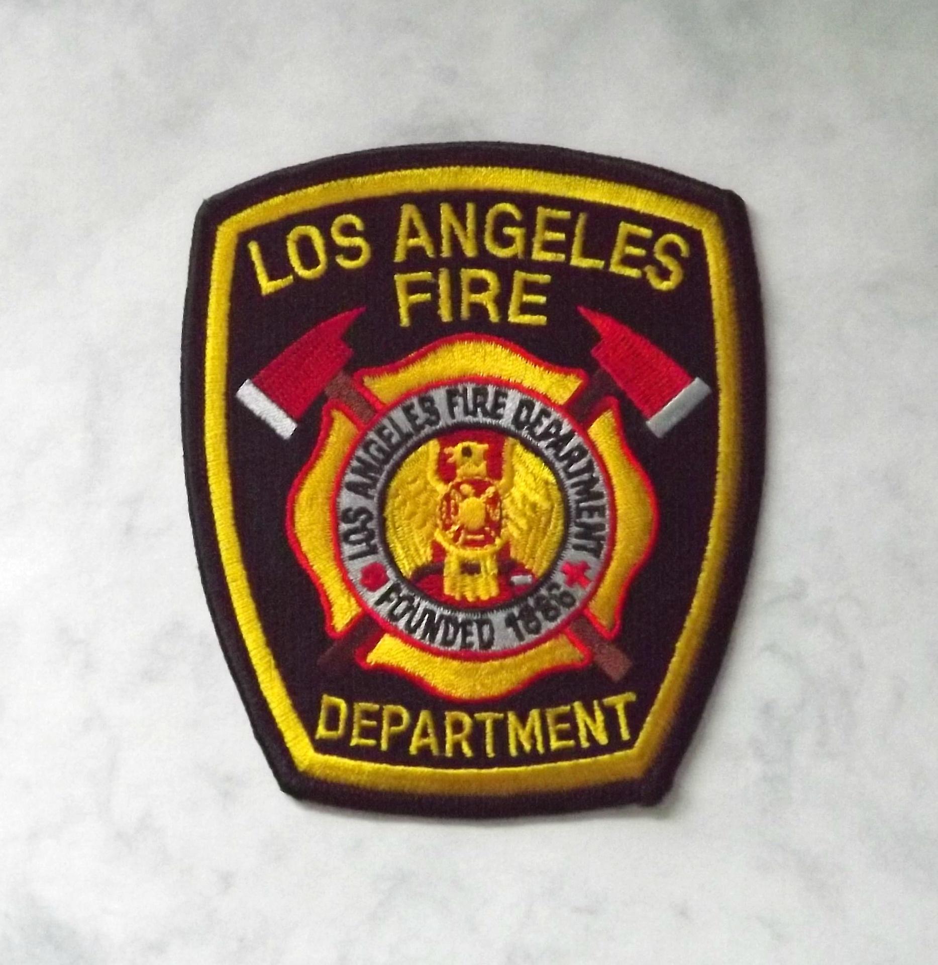 Los Angeles Ca.