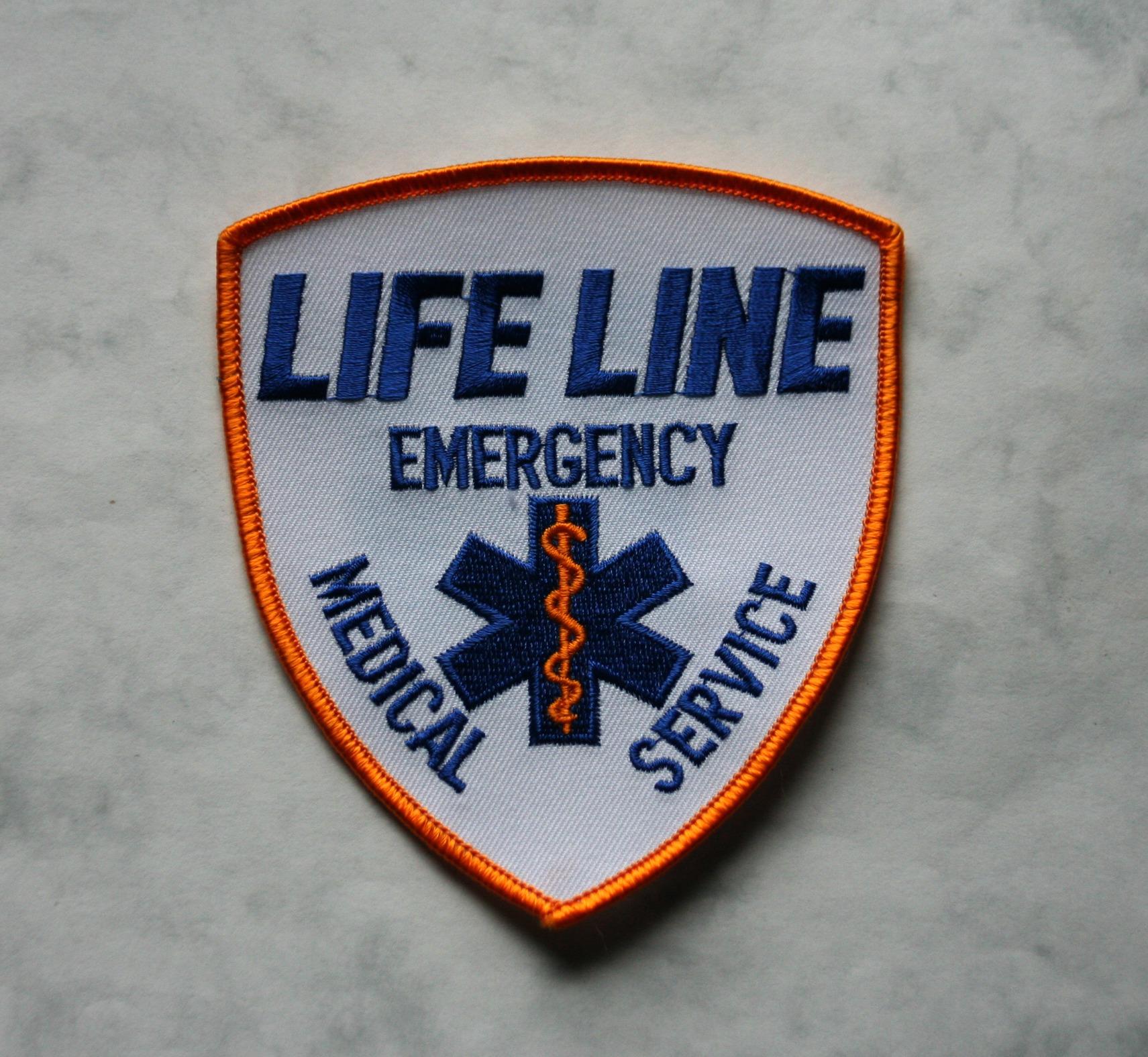 LifeLine EMS Mi.