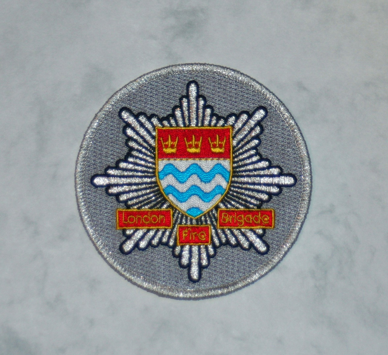 London Fire Brigade, England