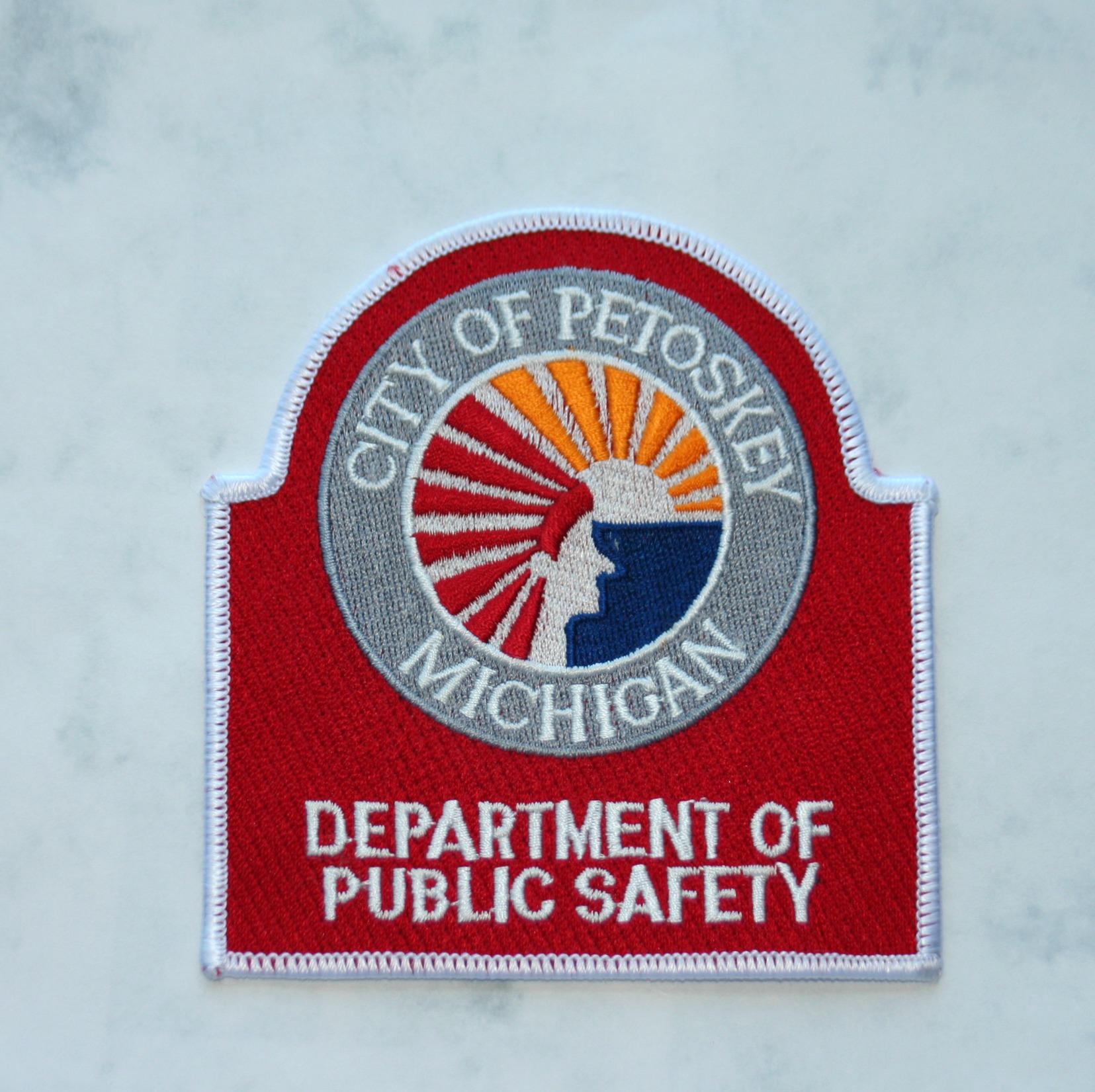 Petoskey Public Safety