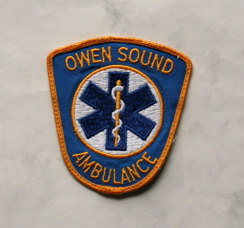 Owen Sound Ambulance