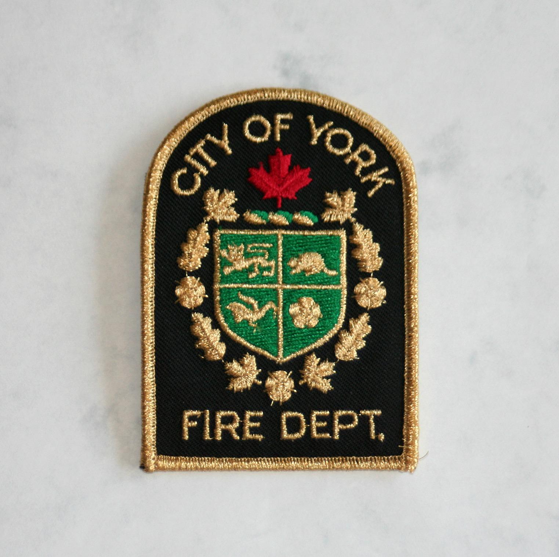 City of York, Canada