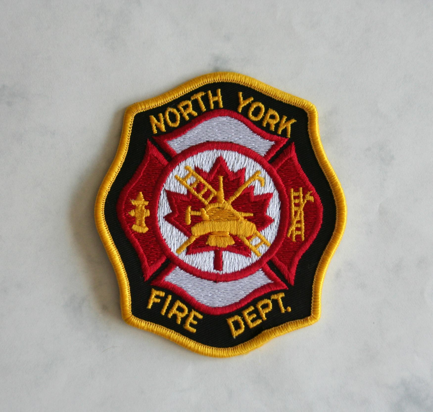 North York, Canada