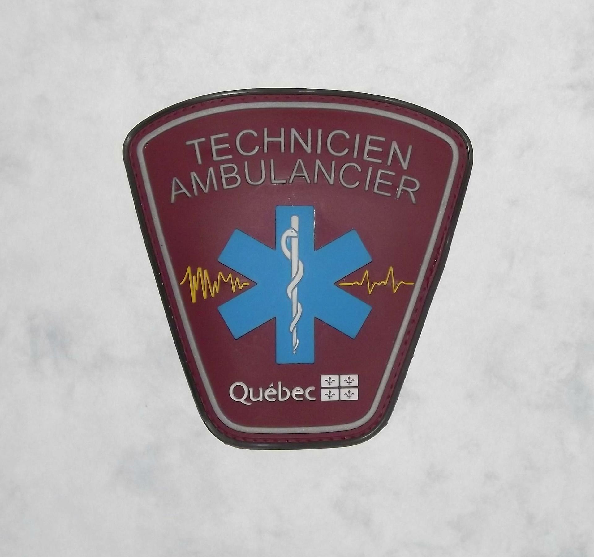Quebec EMS
