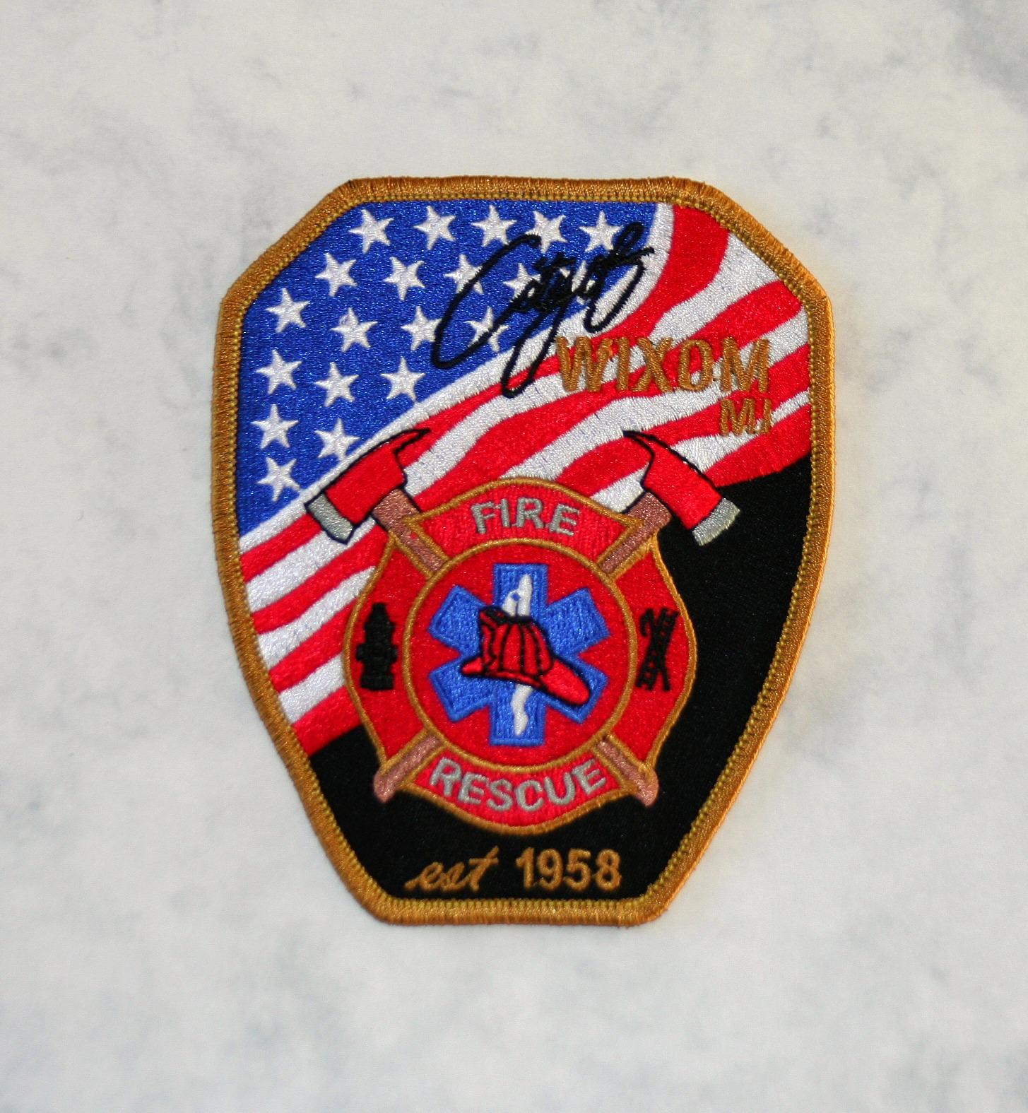 Wixom, Michigan Rescue
